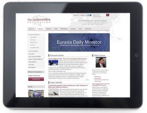 Eurasia-Daily-Monitor
