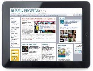 Russia-Profile