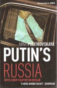 putin russia book