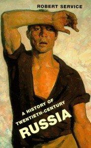 A History of Twentieth Century Russia-Service