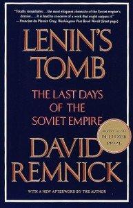 Lenin's Tomb-Remnick