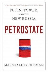 Petrostate-Goldman