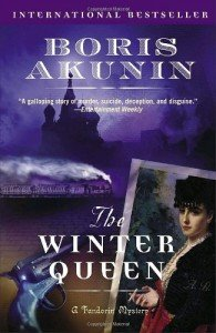 The Winter Queen-Akunin